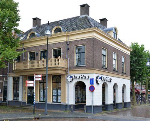 ten Hag Zwolle