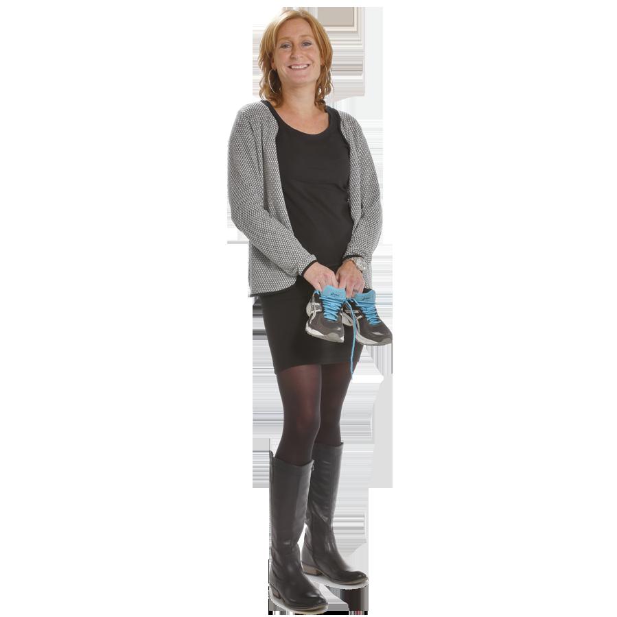 Sabine Brussen