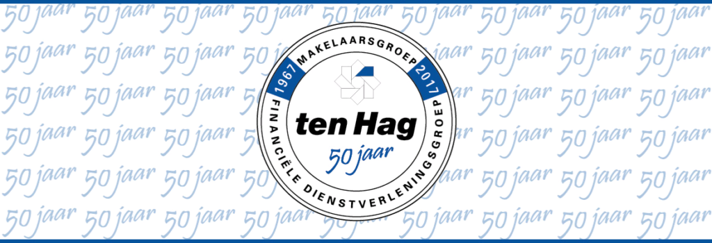 50 jaar ten Hag