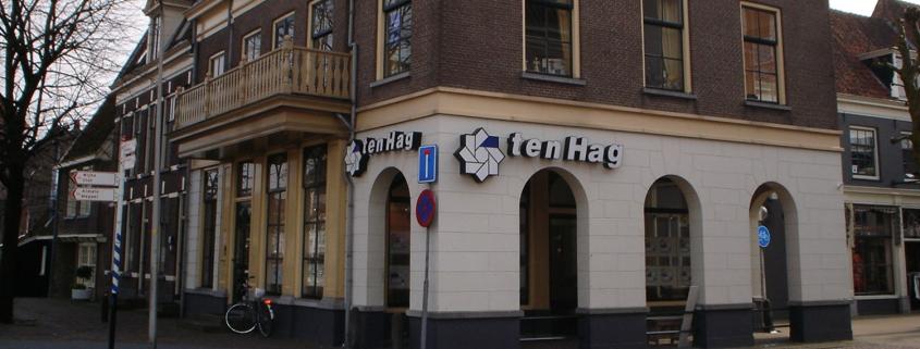 Makelaar kantoor Zwolle