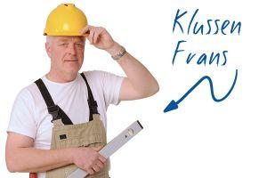 KlussenFrans maakt je huis verkoopklaar