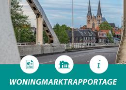 woningmarktrapportage