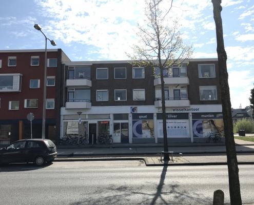 Haaksbergerstraat 137 Enschede