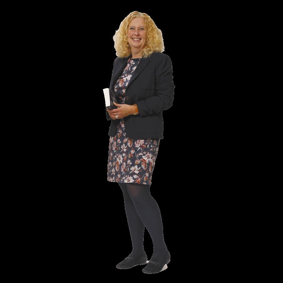 Christine van de Ven