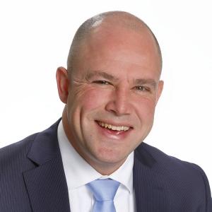 ir. M.G. (Maarten) Jonge Poerink