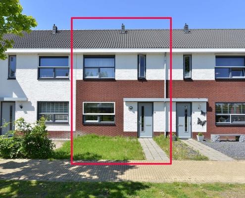 Haverstraat 2-18 Oldenzaal