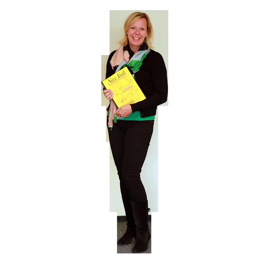 Marleen Kruisselbrink
