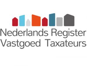 Taxatie - logo NRVT