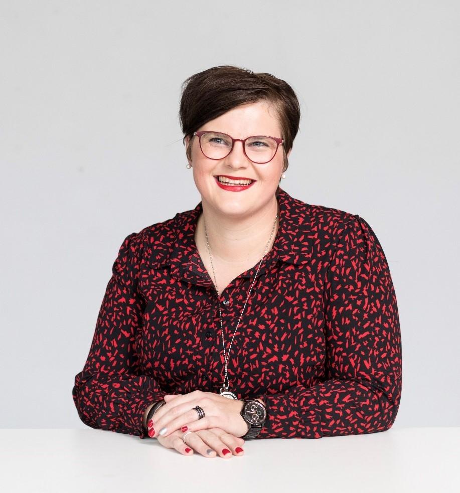 Petra van der Hulst