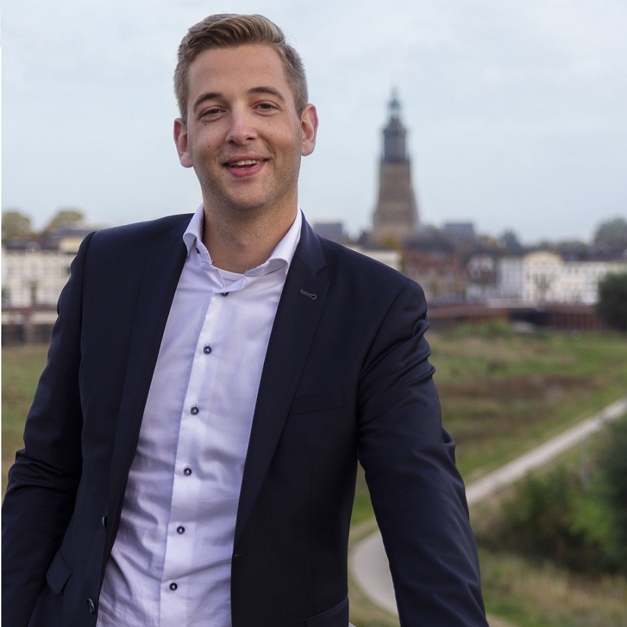 Sander Schipper