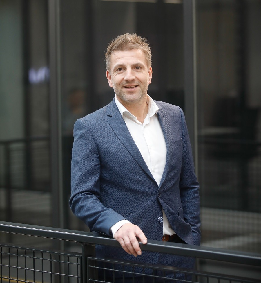 Martin Eshuis