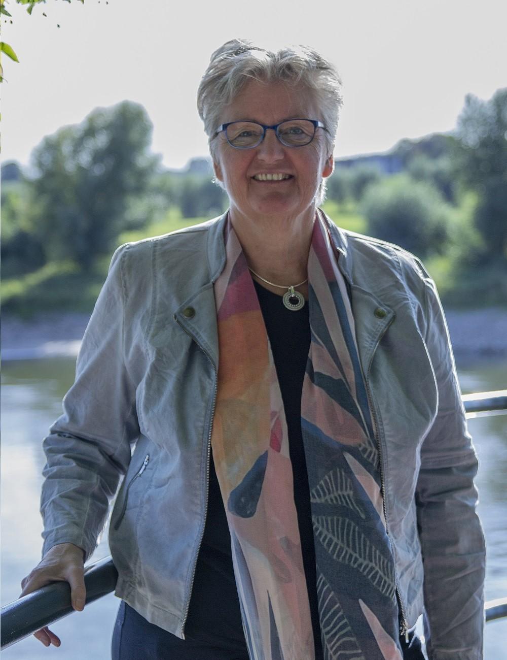 Marion Plagman KRMT