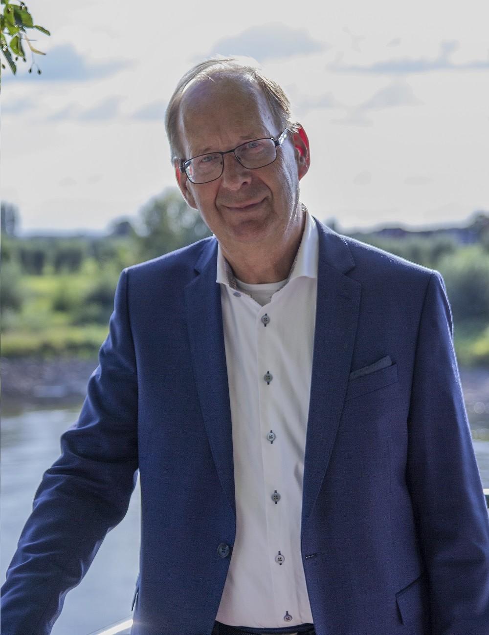 Wim Rijsemus RM/RT