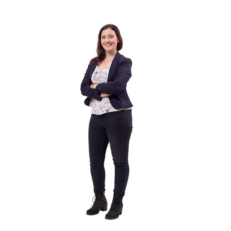 Lisette Willems