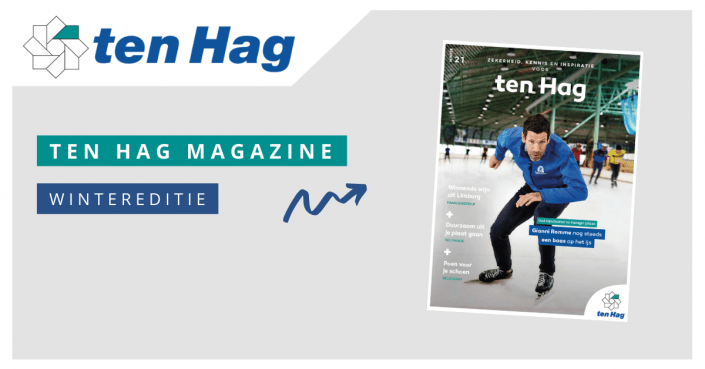 ten Hag magazine wintereditie