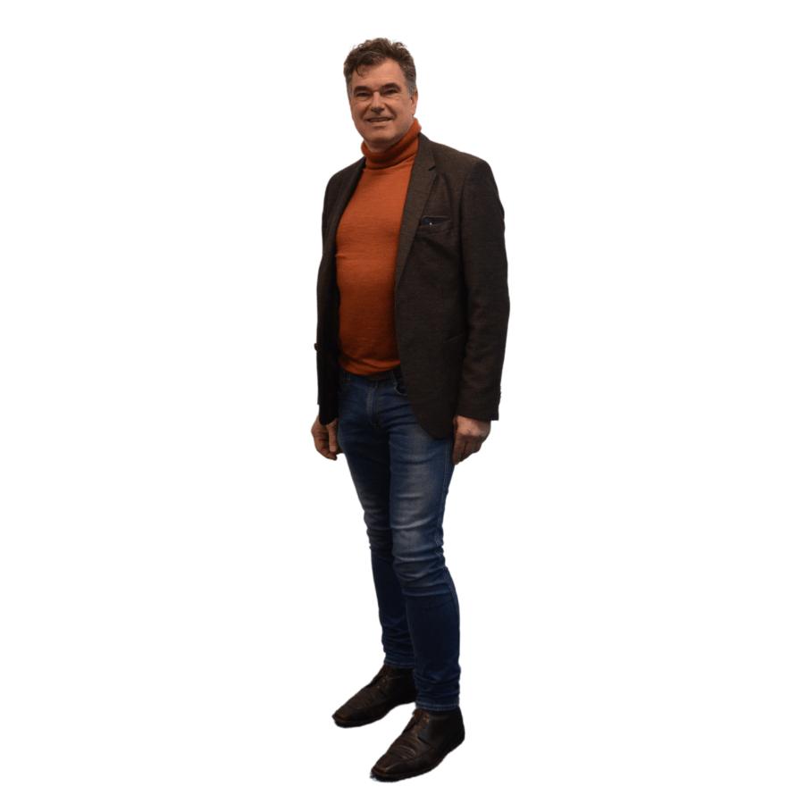 Arjan Bakker