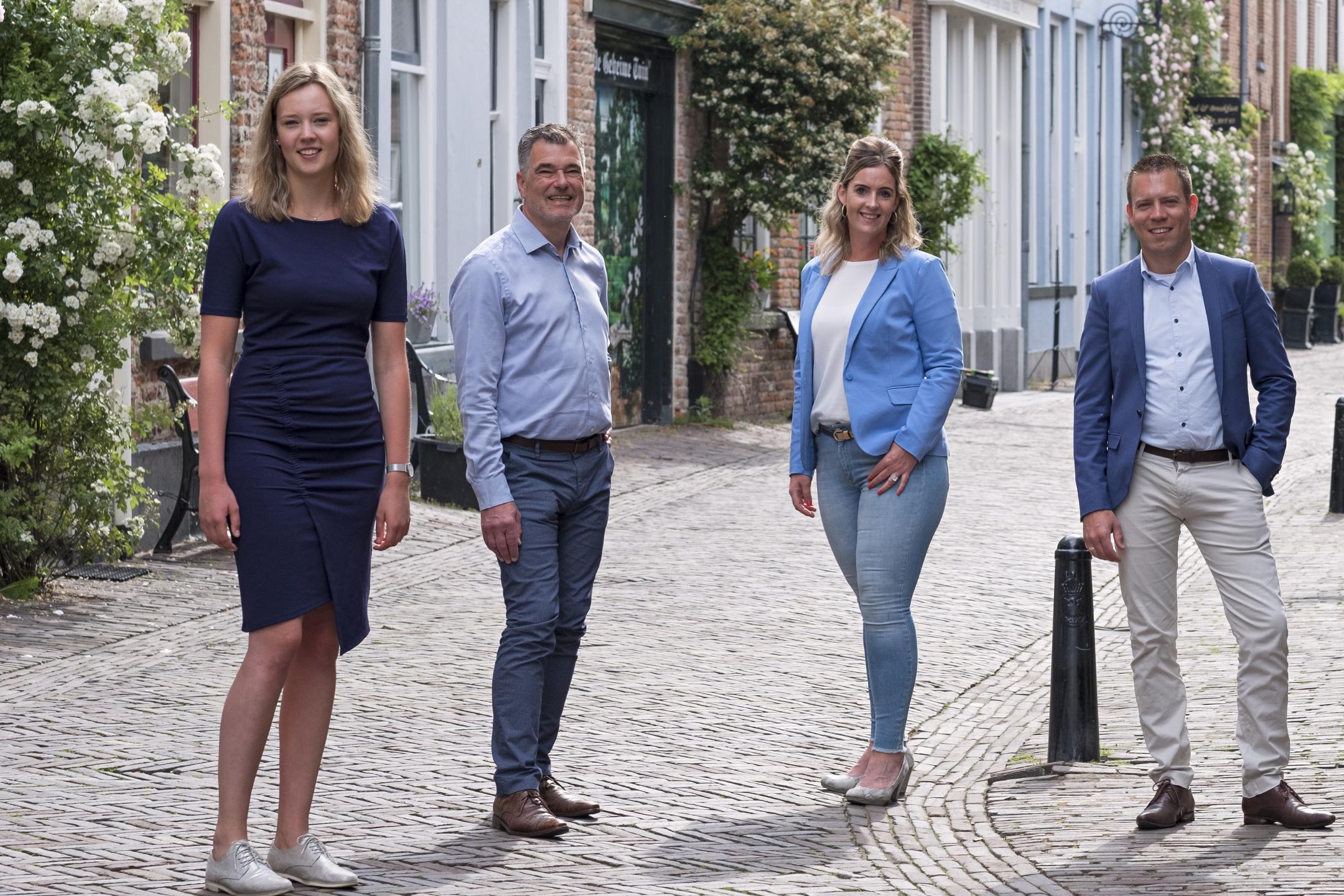 Team makelaar Deventer
