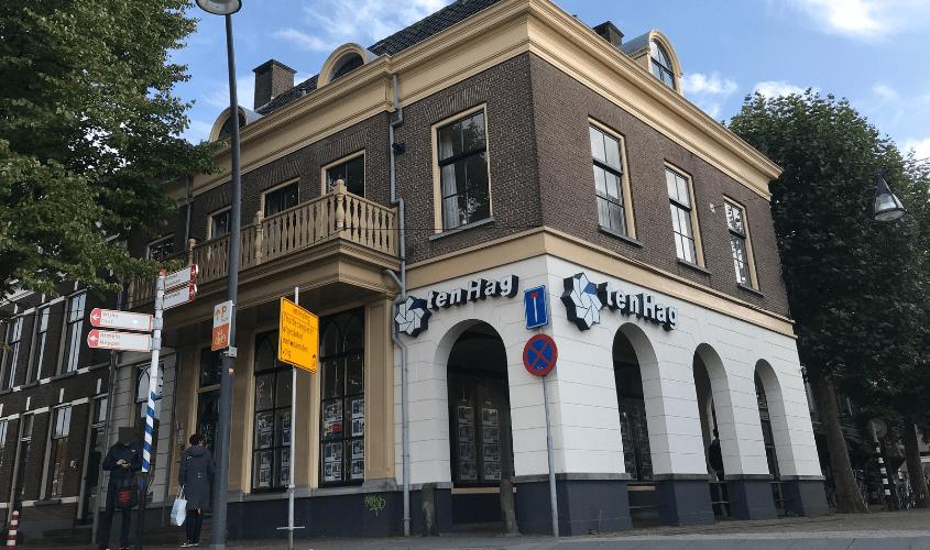 Team ten Hag makelaar Zwolle