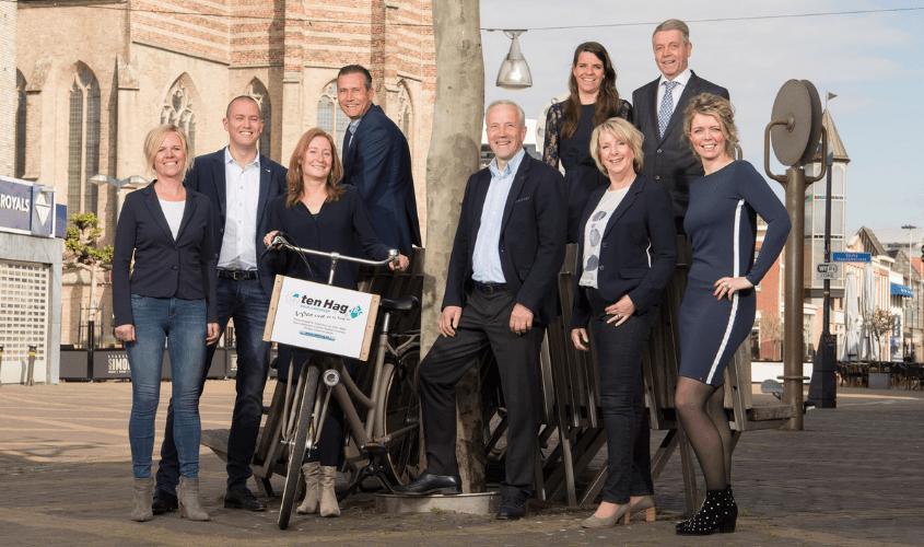 Team ten Hag Doetinchem