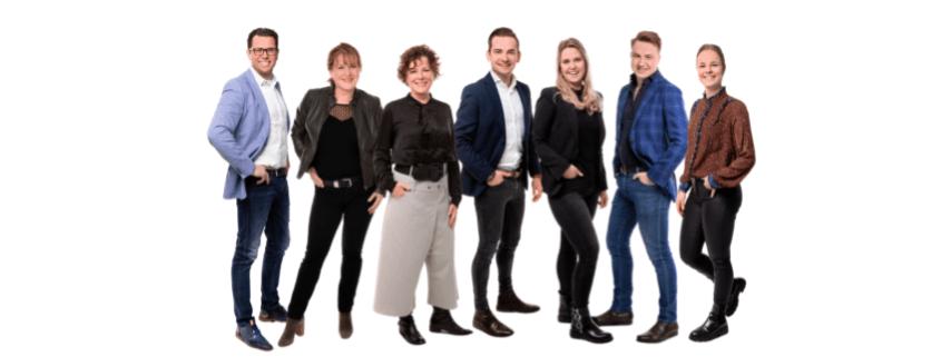 ten Hag Hengelo Groepsfoto