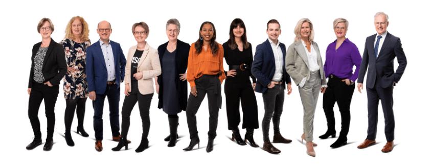 ten Hag Enschede team