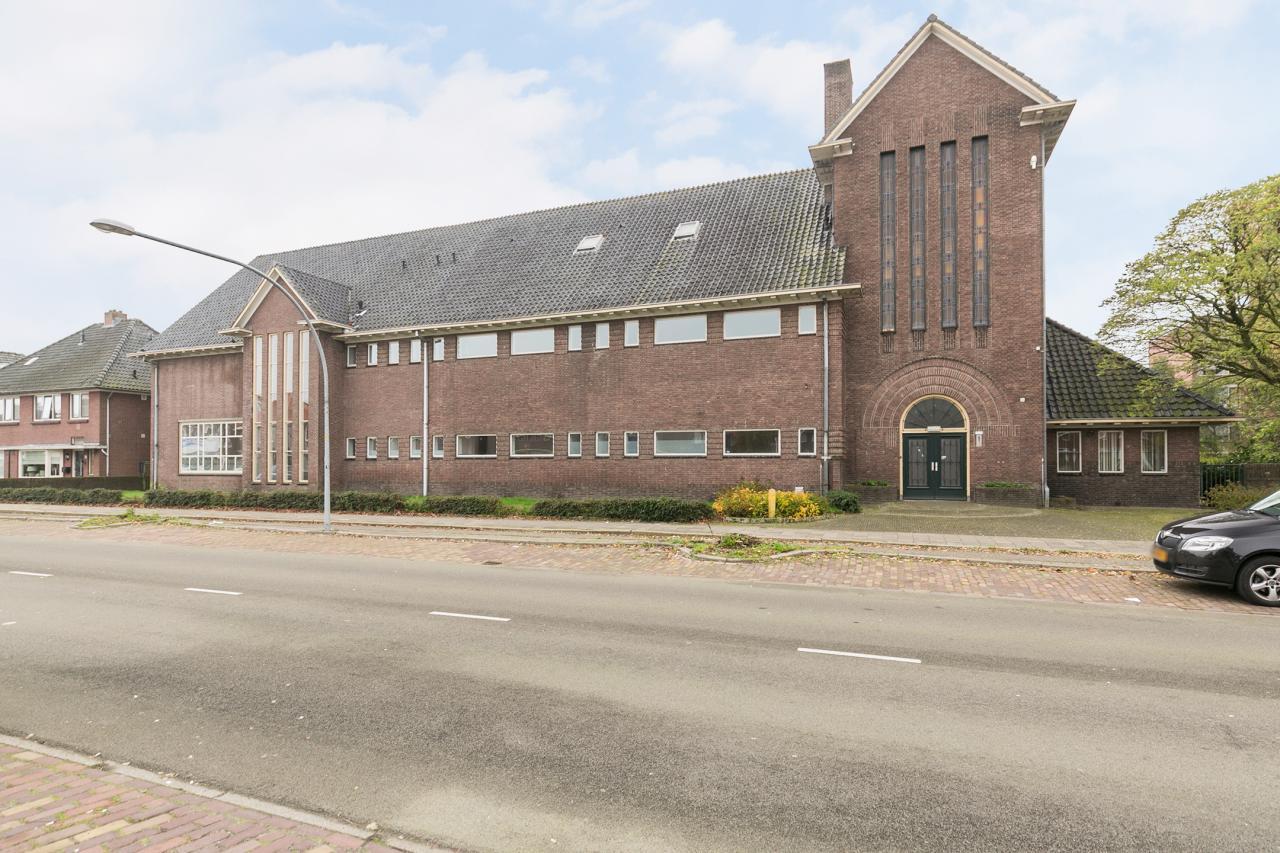Schoolstraat 44 Almelo (260 m² ka beschikbaar)