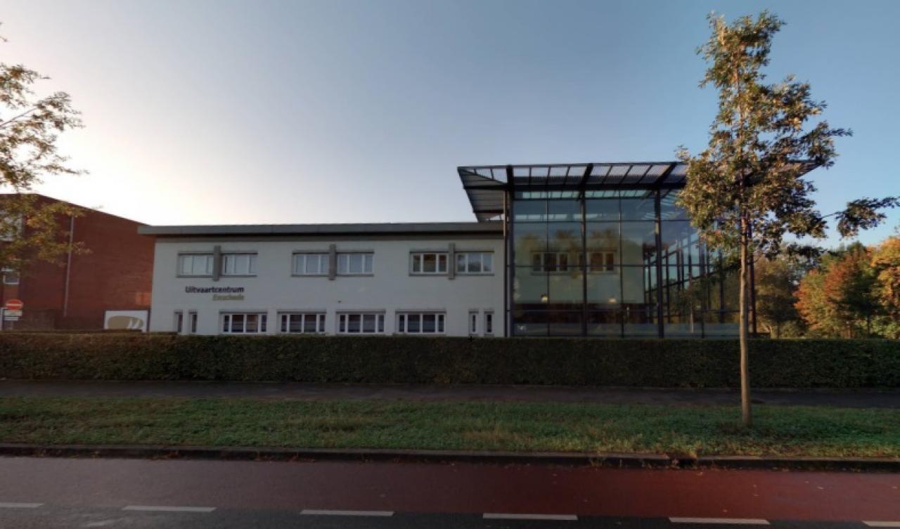 Wethouder Beversstraat 104 Enschede